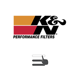 K&N CROSS REFERENCE PART SEARCH -- K&N --