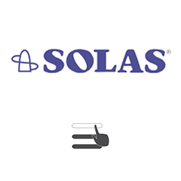 PROPELLER FINDER -- SOLAS --