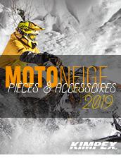 Motoneige 2019