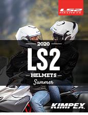2020 LS2 Helmets - Summer
