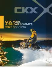 CKX 2019