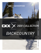 CKX Backcountry 2020