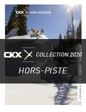 CKX Hors-Piste 2020