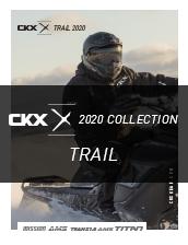 CKX Trail 2020