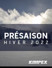 Pré-Saison Hiver 2022