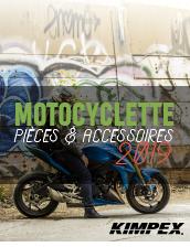 Motocyclette 2019