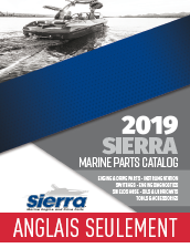 Sierra 2019