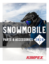 2020 Snowmobile Parts and Accessories