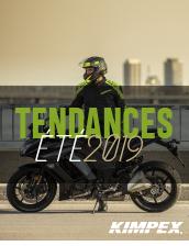 Tendances Été 2019