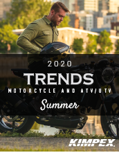 Trends Summer 2020