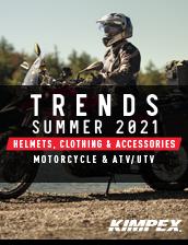 Trends Summer 2021