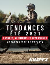 Tendances Été 2021