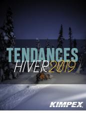 Tendances Hiver 2019