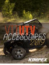 VTT&UTV Accessoires 2019