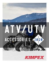 ATV&UTV Accessories 2020