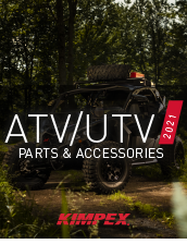 ATV/UTV Parts and accessories 2021