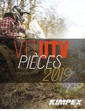 VTT/UTV Pièces 2019