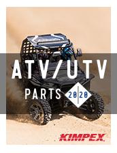 ATV/UTV Parts 2020