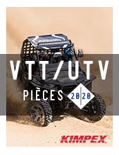 VTT/UTV Pièces 2020