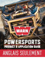 Warn Powersports 2020