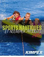 Sports Nautiques 2019