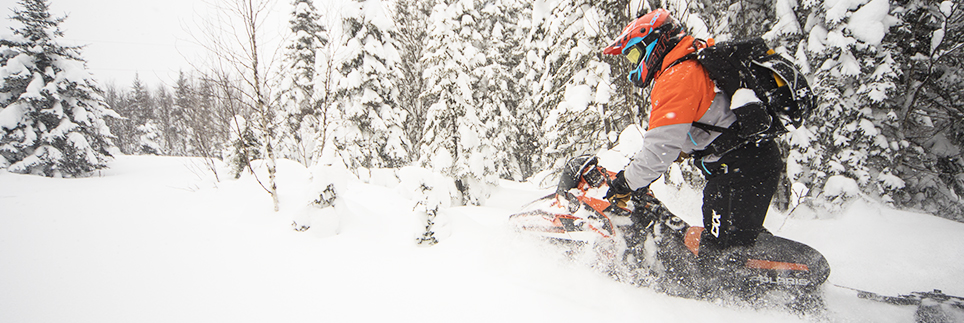 Snowmobile Gear, Parts and Accessories | Kimpex USA